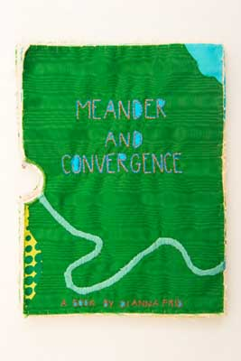 Meander and Convergence