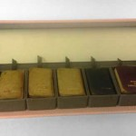 Client Work: Clamshell Box for Seven Miniature Shakespeare Books