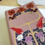 My Hand // Field Book of Western Wild Flowers: Part Three
