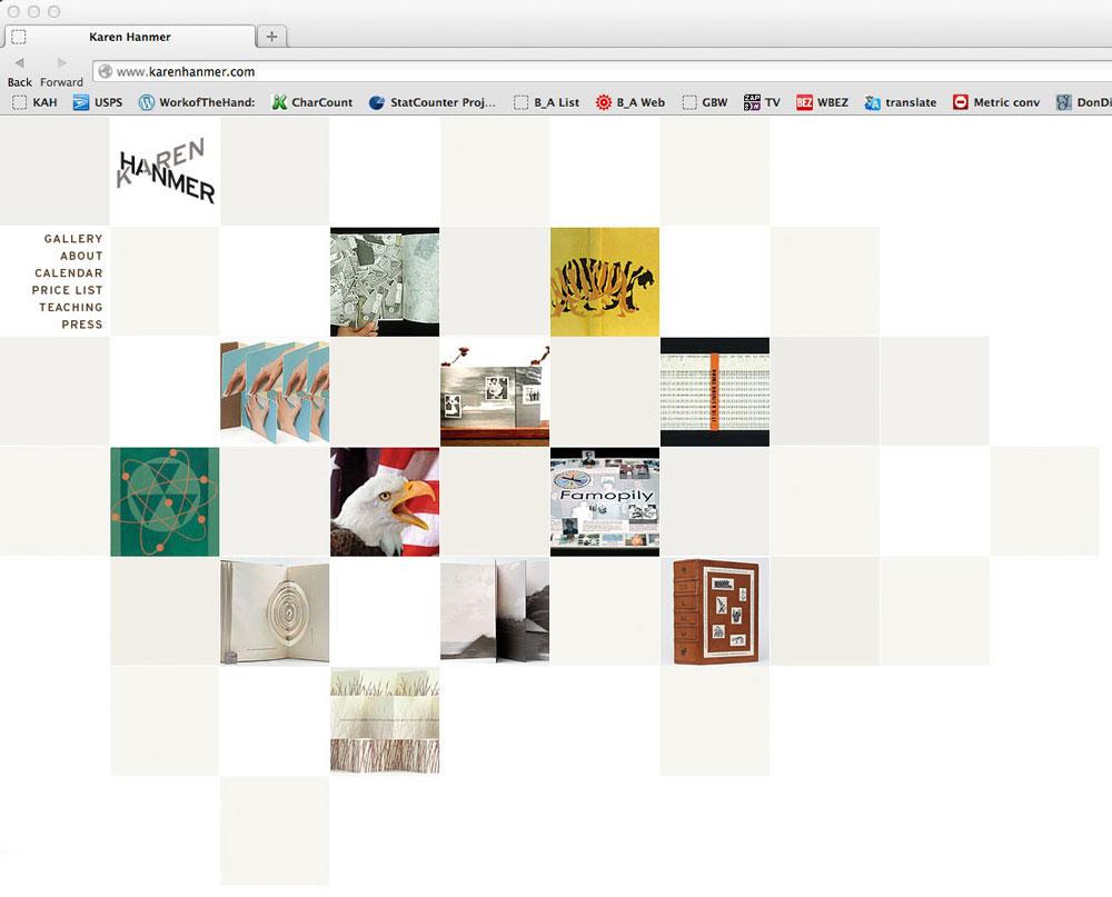 homepagewebsite-karenhanmer