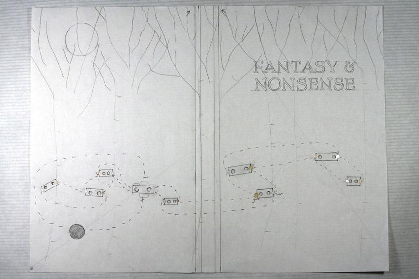 FantasyAndNonsense_process1-MaryUthuppuru