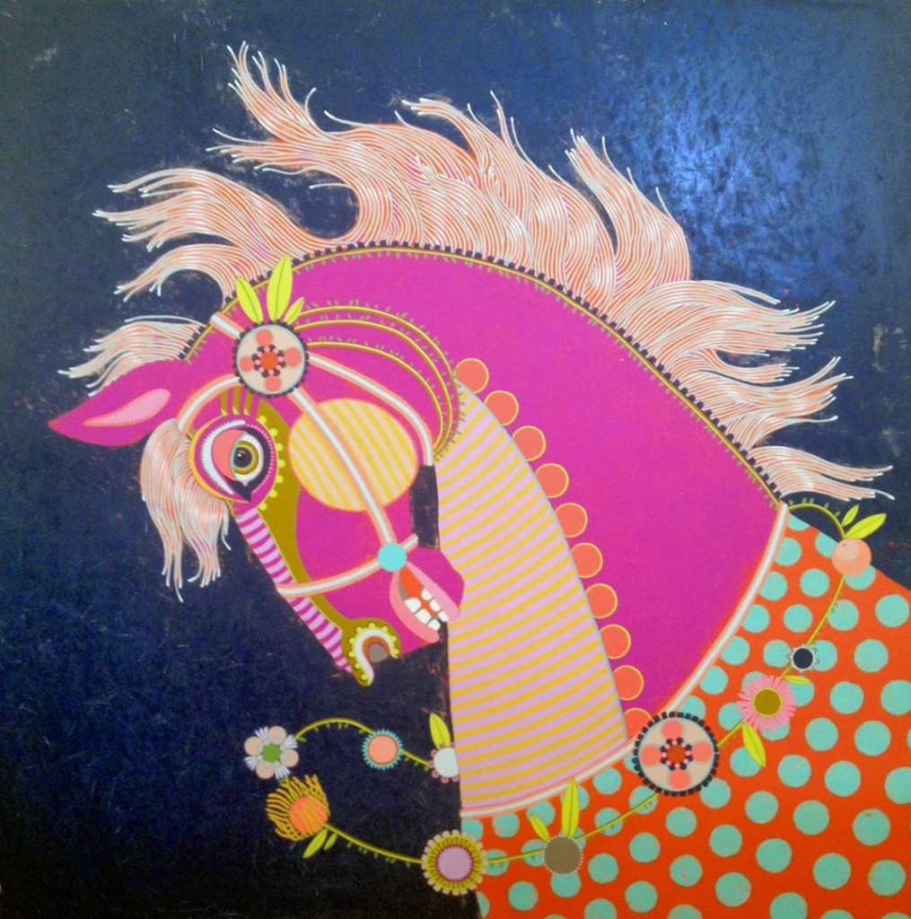 Horse-JenniferDavis