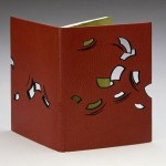 Bookbinder of the Month: Monique Lallier