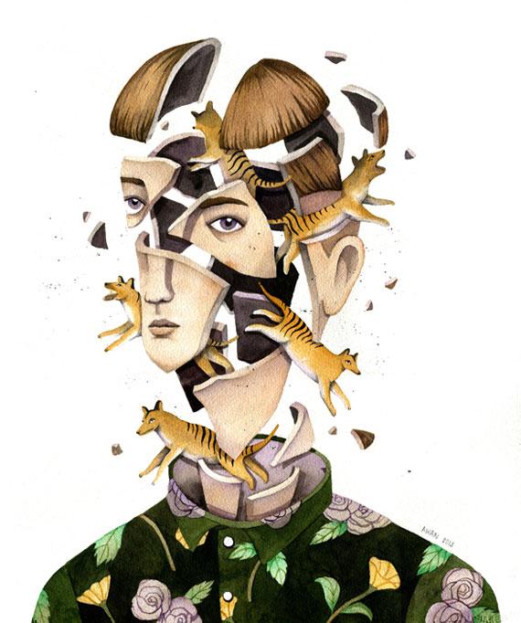 TazmainianTiger-AndreaWan