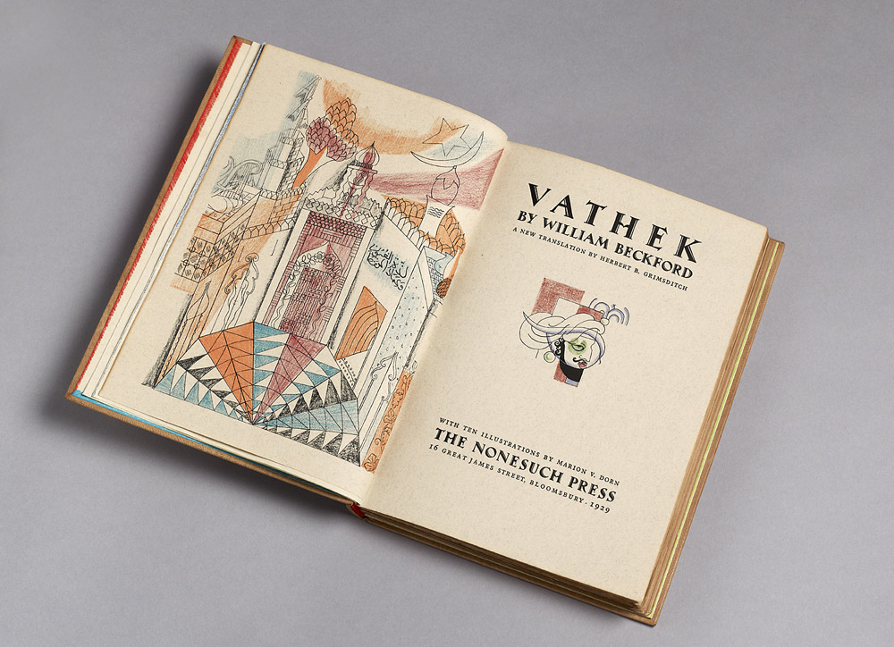 Vathek2-TraceyRowledge