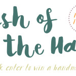 Giveaway – Flash of the Hand Turns 3!!!