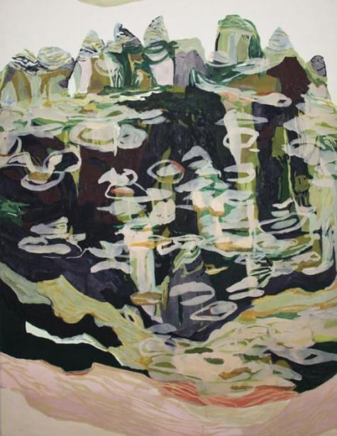 HumidNight-JeanneGaigher