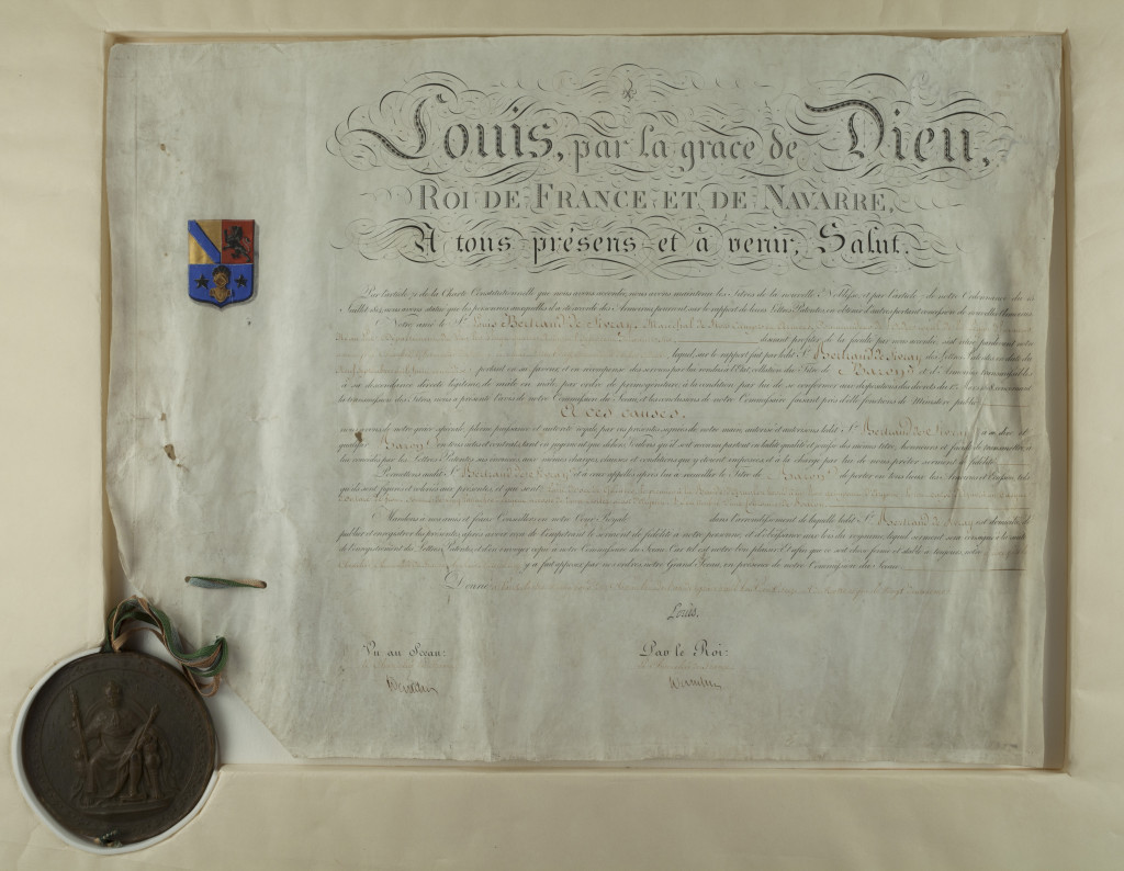 Patent of Nobility